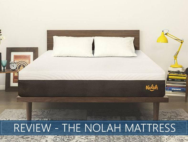 overview of nolah bed