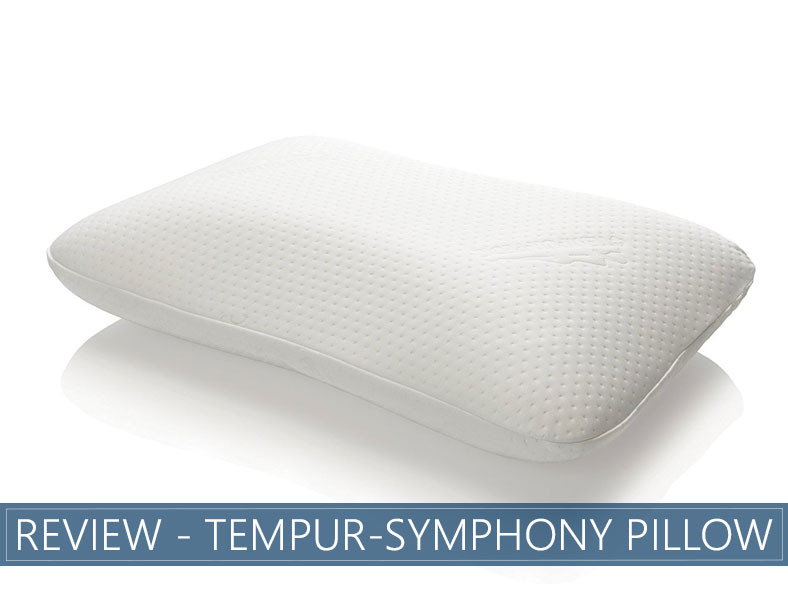 Our overview of tempur-symphony pillow