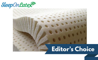 sleep on latex product image