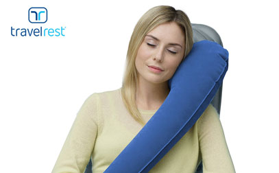 travelrest pillow product image