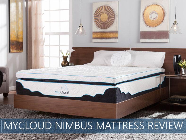 Our Review of myCloud Nimbus Mattress