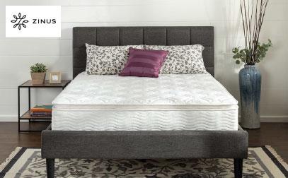 Zinus Ultima Comfort product image