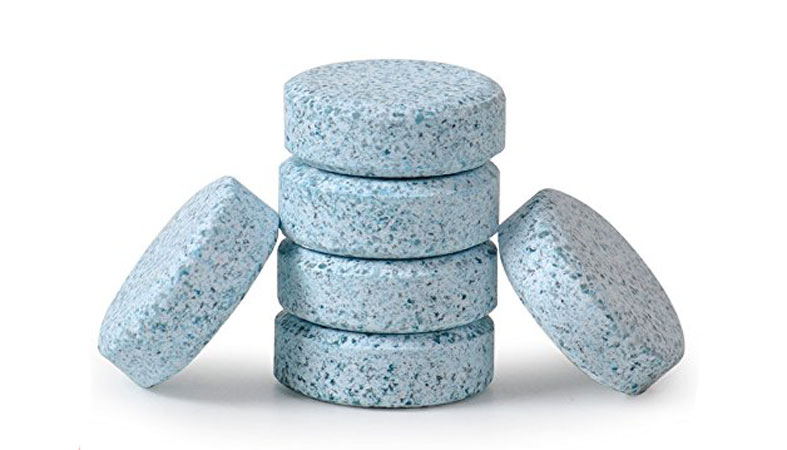 cleaning tablets for night mouth guard