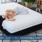 luxi 3 in 1 bed overview