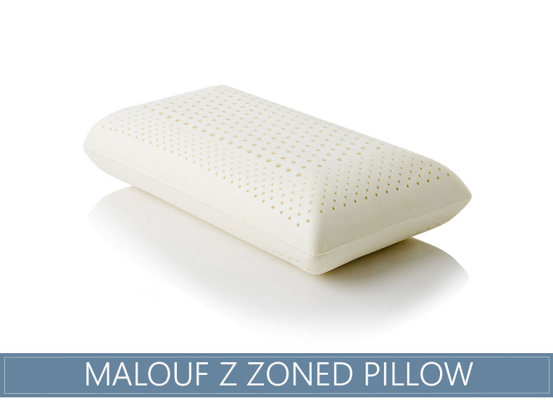 overview of Malouf Z Zoned