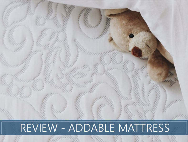 overview of addable bed