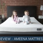overview of ameena bed