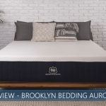 overview of brooklyn bedding aurora