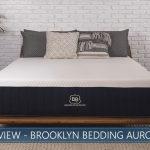 overview of brooklyn bedding aurora