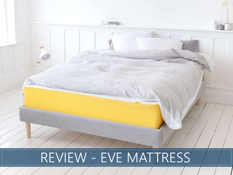 overview of eve bed