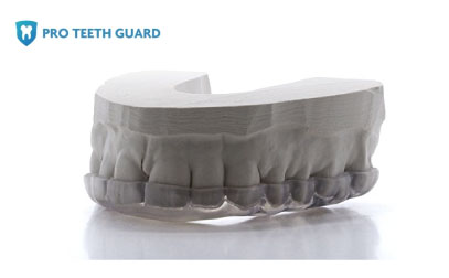 product image of pro teeth guard