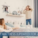 Our 11 best rated mattress choices for 2018
