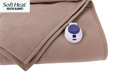 Product image of Soft Heat Luxury