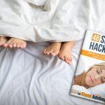 ultimate sleep hacks
