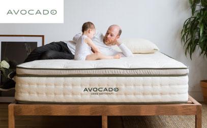 avocado green product image