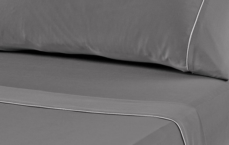 bedgear bed sheets material