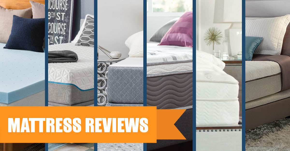 Mattress Reviews Top Picks And Awards By Sleep Advisor