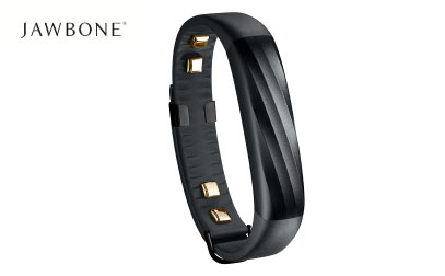 jawbone up3 product image
