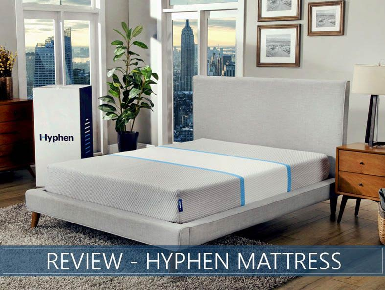 our overview of hyphen bed