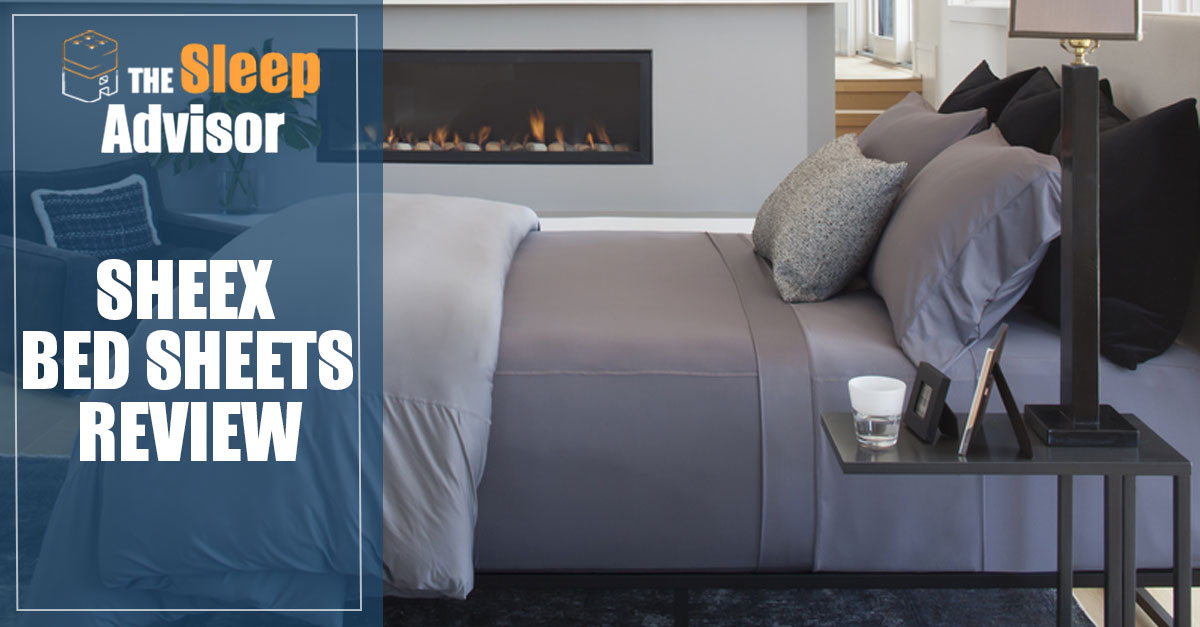 Sheex Bed Sheet Review (Updated Guide 2019) - The Sleep ...