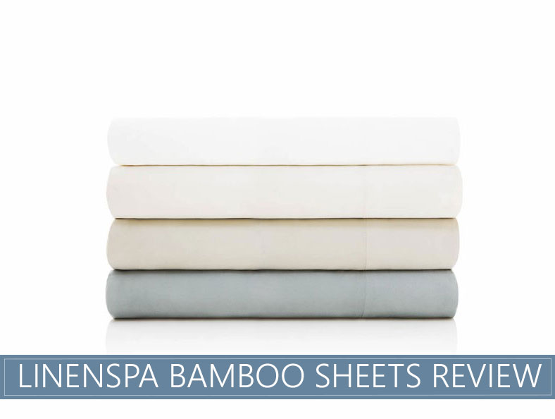 Linenspa Bamboo Bed Sheets Review A Good Value For Money In 2019
