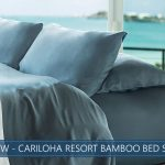 overview of cariloha resort bamboo