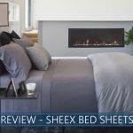 overview of sheex bed sheets