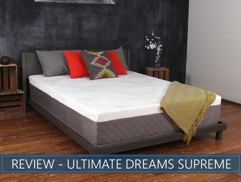 overview of ultimate dreams supreme