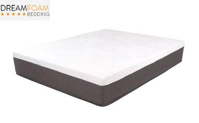 product image of DreamFoam Bedding
