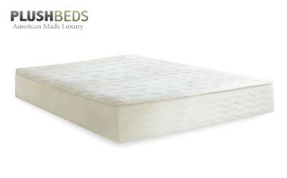 product image of plushbeds botanical bliss