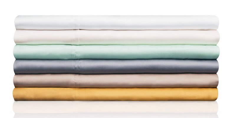 Tencel Bed Sheets Colors