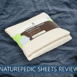 NaturePedic Sheets reviewed