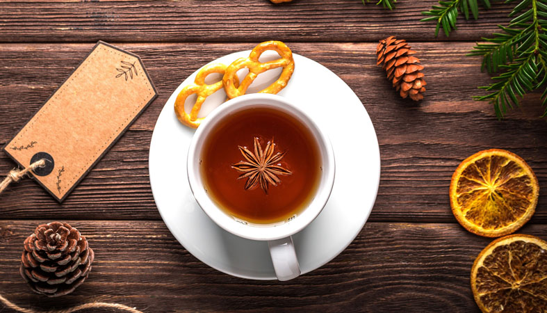 The Best Herb Teas That Will Help You Sleep Better | The