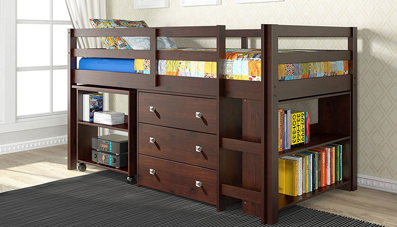 desk bunk product image