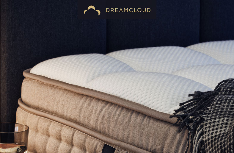 dreamcloud close-up image