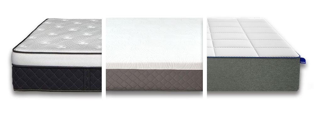how we compare mattresses