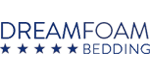 logo dream foam bedding homepage