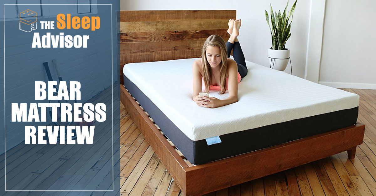 Bear Mattress Review Is It Worth Purchasing In 2020