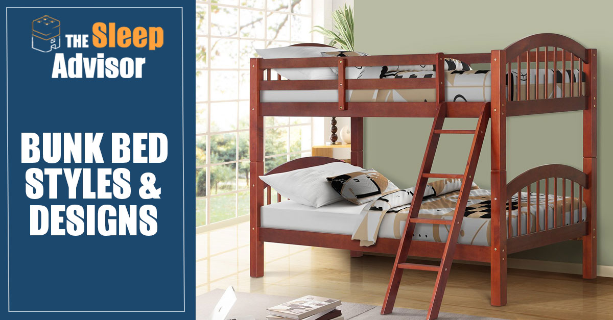 Picture of: Here Are Some Different Cool Bunk Bed Ideas Sleep Advisor