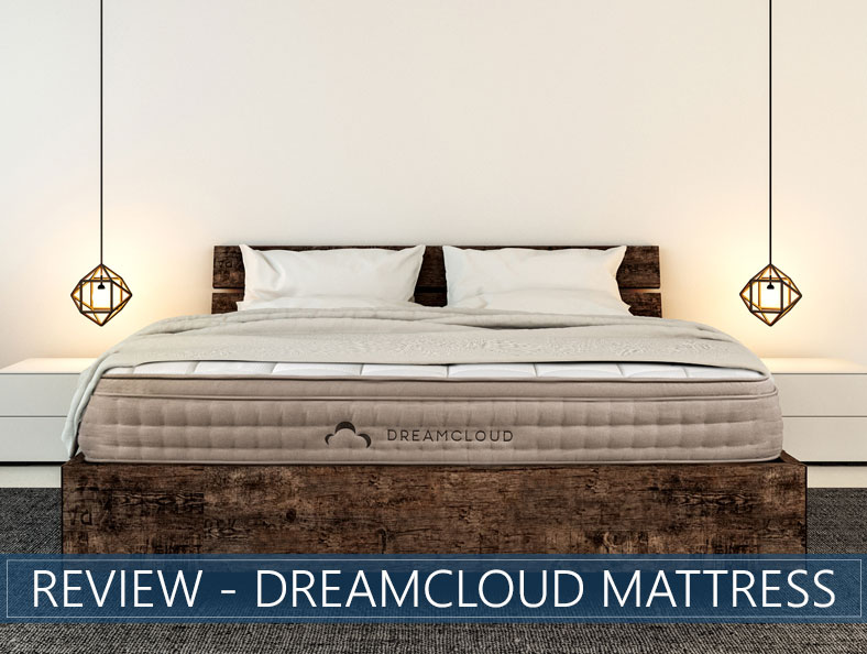 our overview of dreamcloud bed