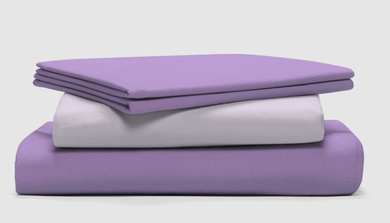 product image of bedface sheet set