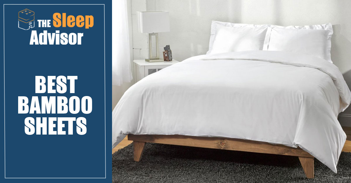 Best Bamboo Sheets Our Top 8 Picks Rated And Reviewed