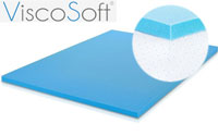 viscosoft gel topper small image