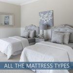 all mattresses types explained