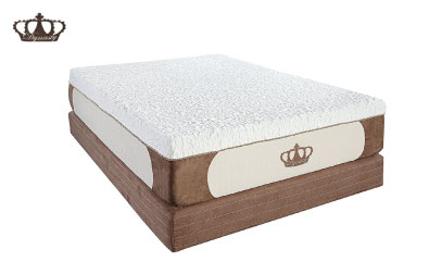 dynasty mattress product image