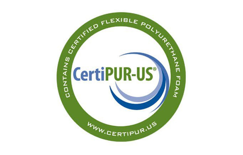 image of certipur us