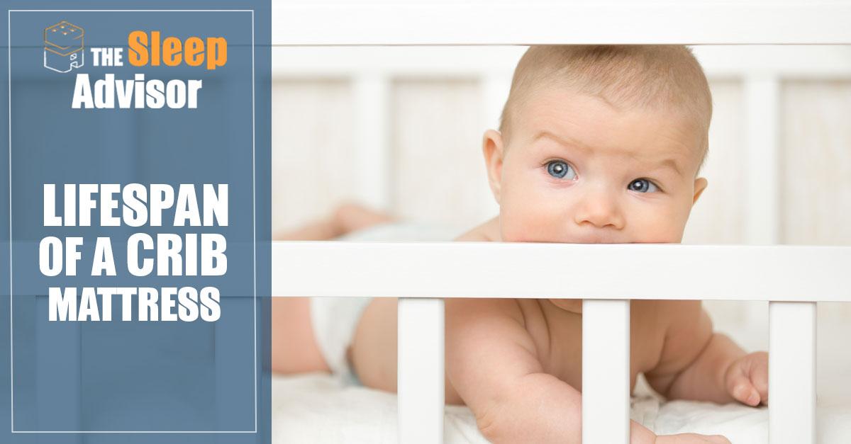 How Long Does A Crib Mattress Last The Sleep Advisor