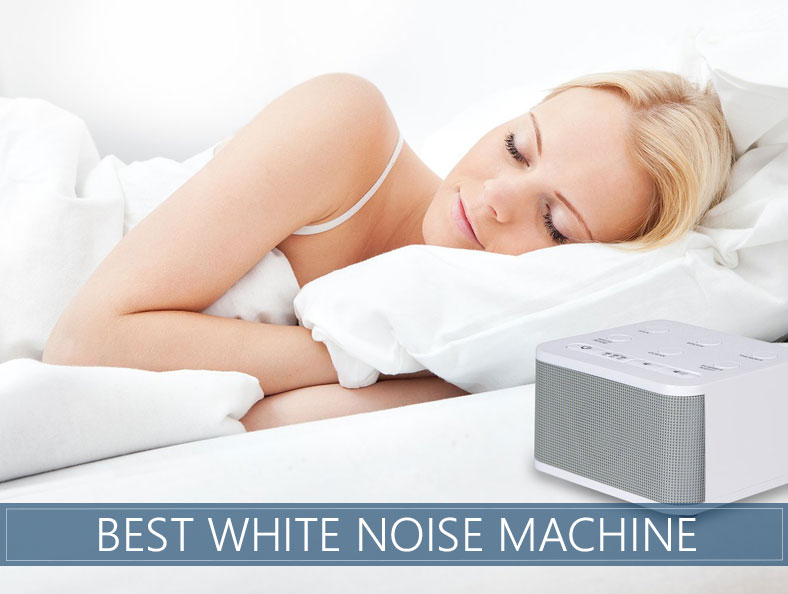our best white noise machine