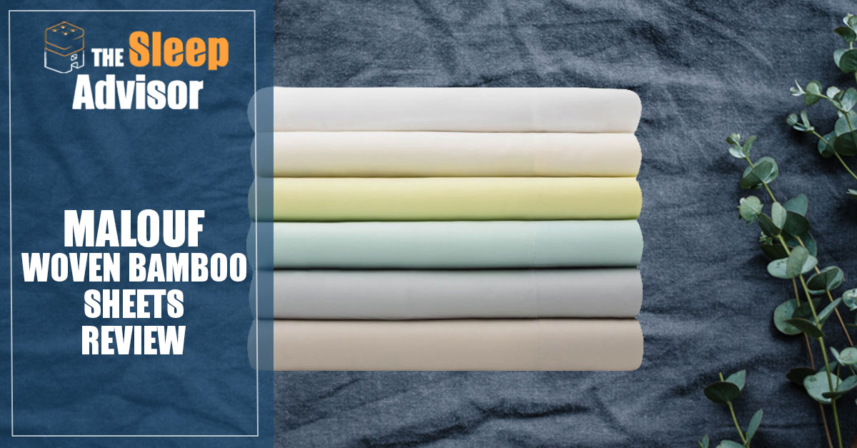Malouf Woven Bamboo Bed Sheet Review Our Thoughts And