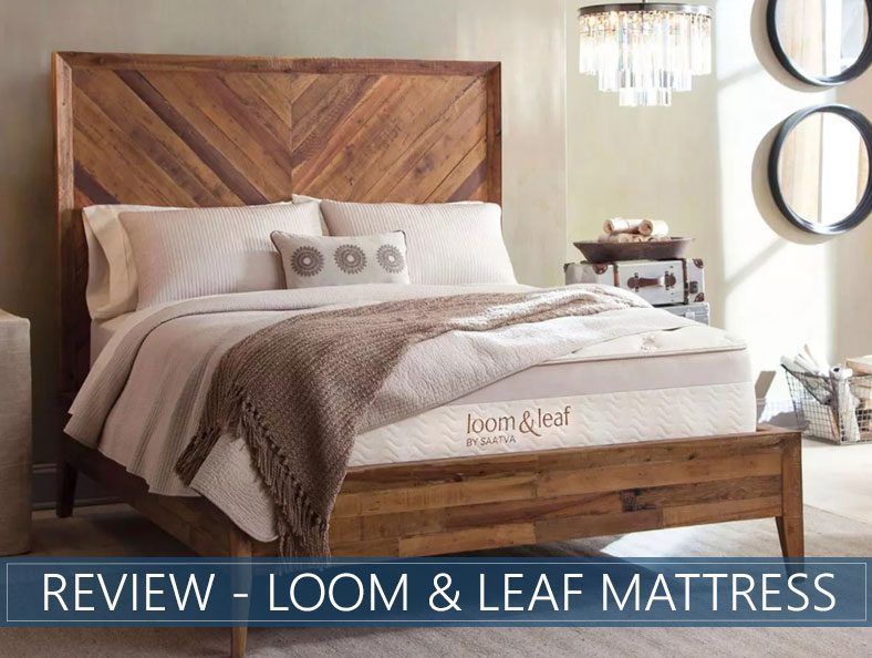 overview of loom & leaf